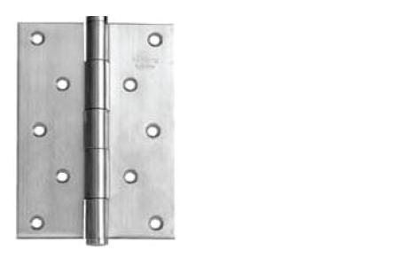Keyline Stainless Steel Ball Bearing Hinge SS