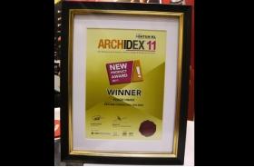 Keyline Archidex 2011 04