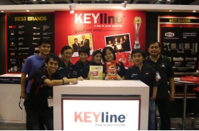 Keyline Archidex 2011 05