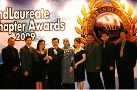 Keyline SME 2009 08