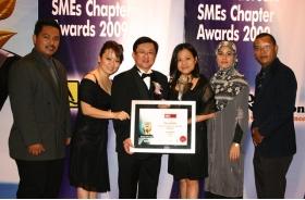 Keyline SME 2009 09