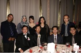 Keyline SME 2009 10