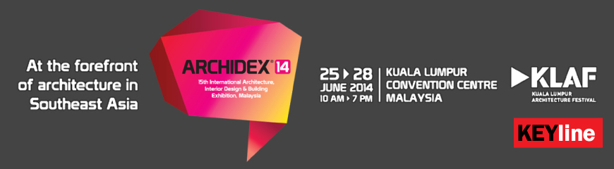 Archidex 2014 Keyline