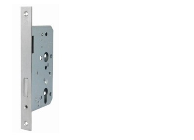 Keyline ML9004 25SS ML9004 30SS Narrow Stile Mortise Dead Lock