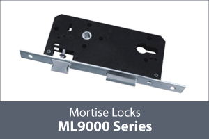 mortise lockset ML 9000 series thumb
