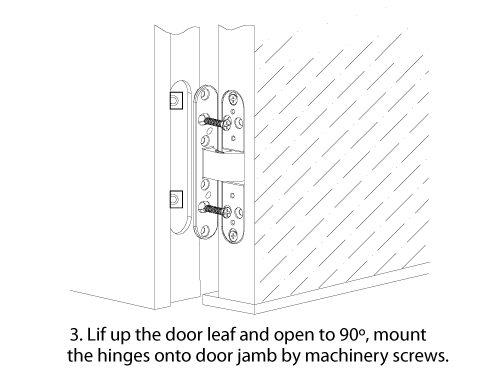 Vanished Hinges Installation Guide 03