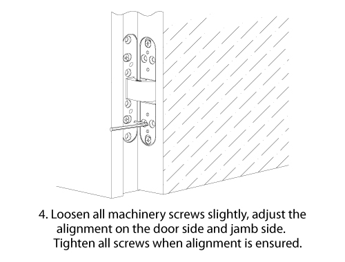Vanished Hinges Installation Guide 04